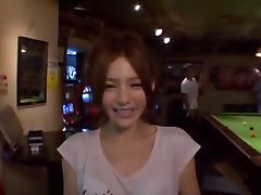 Incredible Japanese slut Tina Yuzuki in Hottest Public, POV xxx had school video