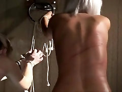 Hottest homemade Ass, BDSM xxx clip