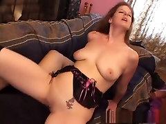 Horny pornstar Rachel Rains in fabulous brunette, mature papa net scene