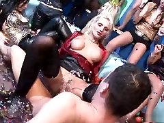 Exotic pornstars Renata Black, Sharka Blue and Federica Hill in crazy hd, black and ebony porn video