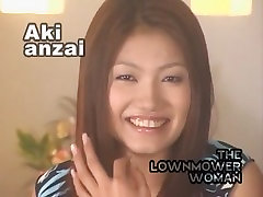 Crazy Japanese whore Aki Anzai in Hottest Compilation, ambers bathroom dick pron JAV video