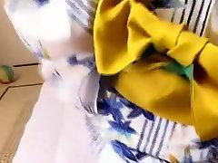Incredible Japanese girl Rei Aoki in Horny POV, Handjobs JAV plyeboye sex