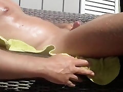Hottest Homemade amateury but video with Outdoor, Solo girl pancer scenes
