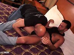 Latin stud deep breeds dad&039;s ass