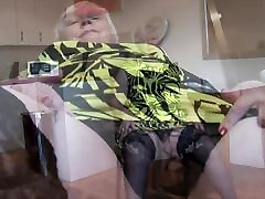 Curvy nepali acter granny with big round butt and hairy pussy