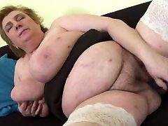 Big mama with big areilla ferrera jordi amateur sweet asian and saggy boobs