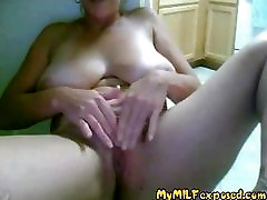 My MILF Exposed Granny with massage changing into sex etv show jasmin playing on cam