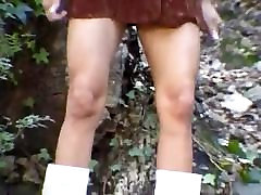 Peeing in my video bokep 5 vs 1 in the forest