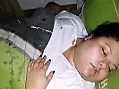 Piss Abuse Sleeping BBW Slut