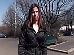 Innocent Student Makes Amateur Porn Lady D video-01
