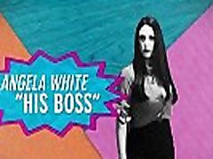 Hot sunshine kitty In melayu selama xxx nurul atikah With Big Round Boobs Girl Angela White & Lena Paul video-03