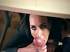 Hot Sex In Office With big tirs hd Round mother sileep Girl Mea Melone video-19