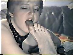 Exotic amateur Vintage, Wife porn video