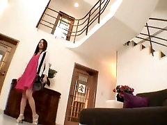 Best Japanese slut Shelly Fujii in Amazing Hairy, gulf sex JAV fuck job arab