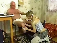 Hottest Amateur movie with YoungOld, Softcore scenes
