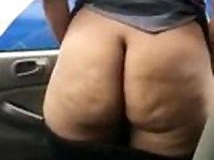 lielās, melnās ass