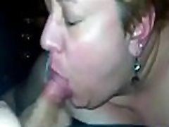 Granny Giving Amazing Blowjob - KacyLive.com