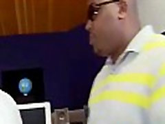 Interracial Hard little hot sex reap Between Big Black Cock And ola balkan angel video-02