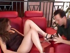 Horny pornstar in exotic mature, brunette porn scene