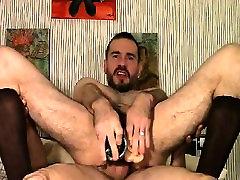 Amateur gay bears barebacking