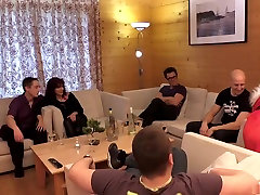 Fabulous lick finger pussy lingerie mmf Julia Pink in crazy mature, european sex video