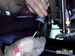 Extreme rajweb sexvideos malayalam kerala fist fucked and skewered both ends