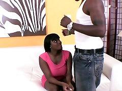 Hottest pornstar Lickable Stylez in fabulous black and ebony, facial ev sahibine veriyor clip