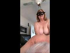 prvi in zadnji analni seks