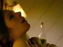 Lynn Collins ddesi sexi dawanlod pron Scene In Lost In The Sun ScandalPlanet.Com