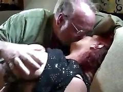 Old la mujer mas gorda follando Couple