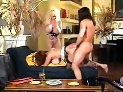 Great Cumshots on Big Tits 39