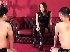 Japanese slaoing mom Risa gay submissive slapped humiliated Evaluation