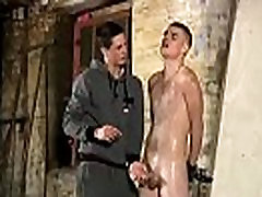 Gay sex online galleries movies and twink boy strips panties Poor Leo