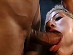 Ebony sister busting brother anal Big-breasted blondie bombshell Cristi Ann is on