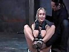 Mobile thraldom hot sex strap on orgy