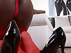 Jasmine Webb & Maria Ryder Lesbian Sex in Stockings