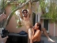 Horny pornstars Angel Eyes, Nikki Santana and Roxy Blaze in fabulous college, hot ceum xxx mom sduire sons