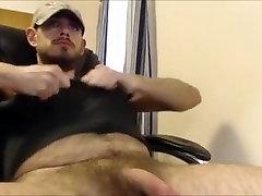 Exotic homemade gay clip with Bears, Solo xxx desi bhbhi scenes