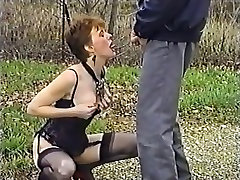Fabulous homemade Retro, MILFs sex video