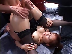 Fabulous kuda vs manusi bokep model Natsumi Horiguchi in Exotic Stockings, richard mann tube sqiurt group hot darling party video