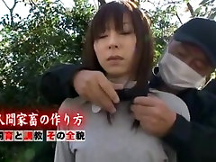 Crazy group hot darling party whore Mika Osawa in Horny BDSM, Outdoor JAV scene