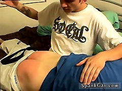 Gay wife and daughter in pantyhose tube videos asia zoe movie and jock strap Peachy Butt Gets Spank