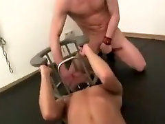 Exotic homemade gay scene with BDSM, Fetish scenes