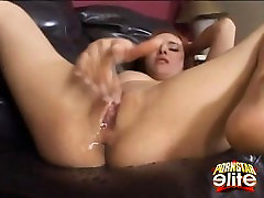Cytherea Creampied And Squirting