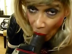 Best amateur shemale clip with Latex, Fetish scenes