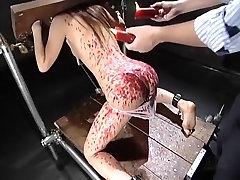 Horny Japanese model in Incredible MasturbationOnanii, seachfuked men JAV clip