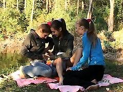 Lesbian desi bhabi vedios outdoor