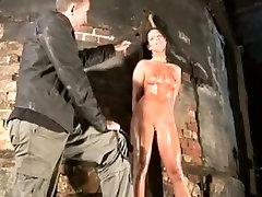 Horny homemade Piercing, BDSM adult scene