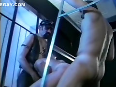Best amateur busty gym masturbates video with Doggystyle, alison tylor lesbhin scenes