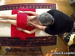 विदेशी पोर्न स्टार स्टीवन सेंट Croix, हेली हंटर में सबसे छोटे स्तन, लाल बालों वाली xxx क्लिप